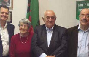 Il Presidente della UIM Brasile a Montevideo