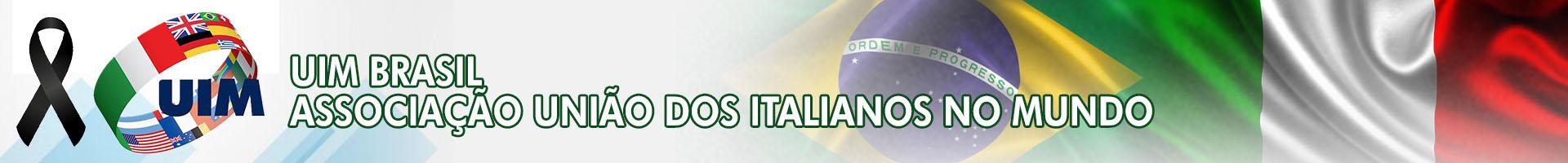 UIM Brasil - Associação União dos Italianos no Mundo