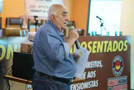 Há Vinte Anos Nascia, Graças à UILP, o Sindicato Brasileiro dos Aposentados