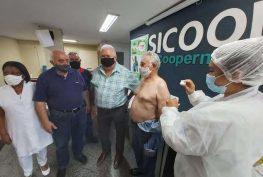 """AS ORGANIZAÇÕES SINDICAIS E DOS TRABALHADORES NASCERAM NO SÉCULO PASSADO GRAÇAS À FUNDAMENTAL PARTICIPAÇÃO DOS ANARCO-SINDICALISTAS ITALIANOS QUE DA ITÁLIA TROUXERAM CULTURA POLÍTICA E EXPERIÊNCIA ORGANIZACIONAL"""""""